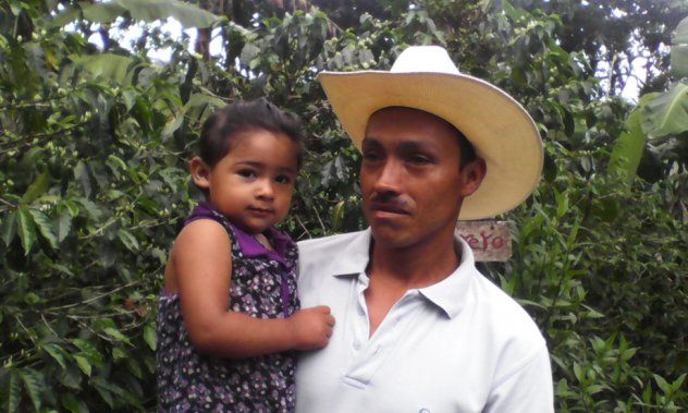 Sponsored by Quest through Kiva: Jose Andres from Honduras