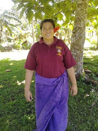 Sponsored by Quest through Kiva: Asotasi from Samoa.