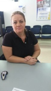 Sponsored by Quest through Kiva: Maria Norelly from Colombia.
