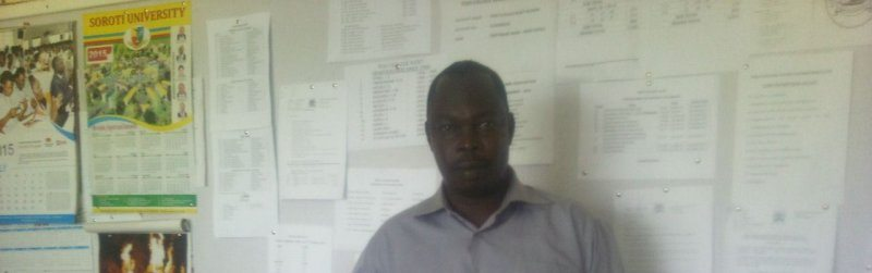 Sponsored by Quest through Kiva: Teso College School in Uganda