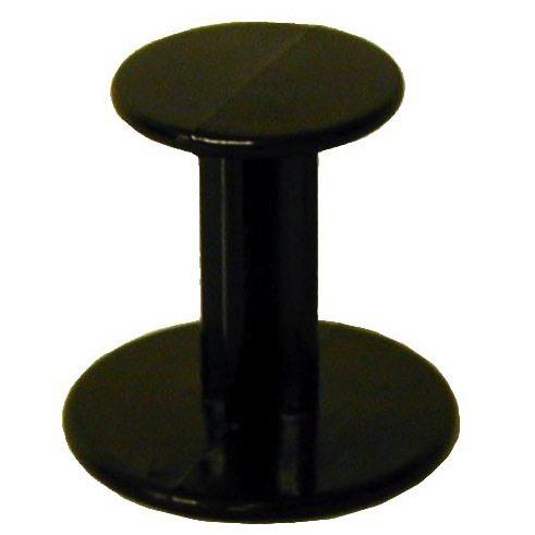 Black Plastic Tamper
