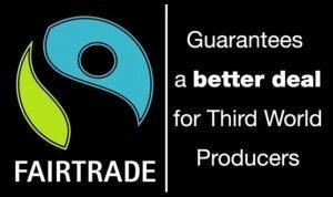 This coffee is Fair Trade, Quest Coffee Roaster Burleigh Heads QLD Gold Coast Australia