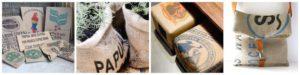 Hessian Bag Ideas
