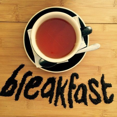 english breakfast organic loose leaf tea