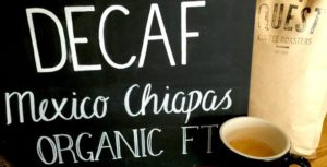 The Myths of Decaf