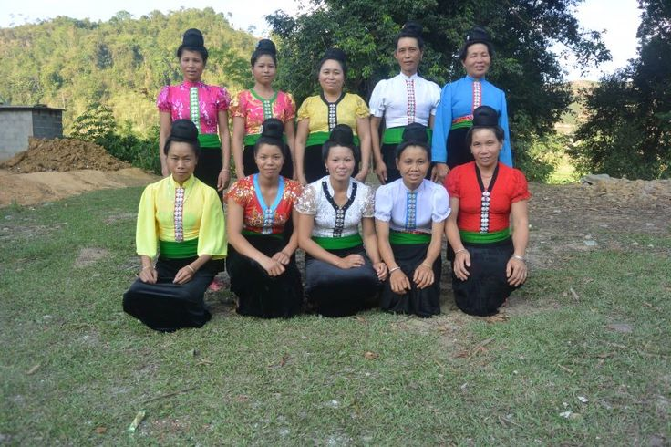 Sponsored by Quest through Kiva; Liem's Group in Vietnam