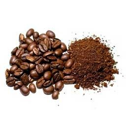 Ground Coffee Beans for Category