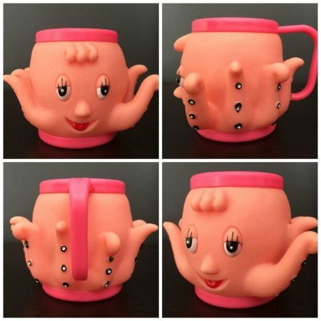 Octopus Sea Animal Cup