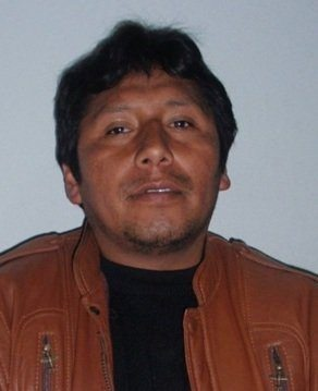 Sponsored by Quest through Kiva: Juan From Cusco Peru