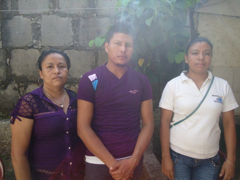 Sponsored by Quest through Kiva: La Manzanita Group from Nicaragua.