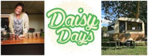 """Our """"Quest"""" around the Gold Coast; Daisy Days"""