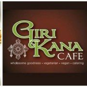 Giri Kana Cafe, Southport