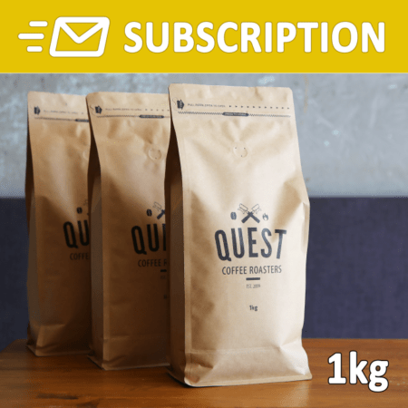 Quest Coffee Roasters Gold Coast Organic Coffee Beans Wholesale Supplier