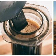 How to brew the perfect AeroPress coffee