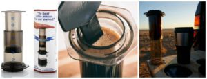 How to Brew the Perfect Aeropress