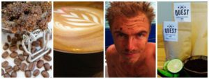 Suprising benefits that coffee has on your skin