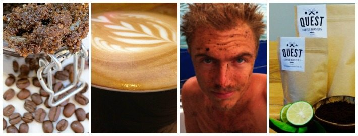 Coffee and your Skin