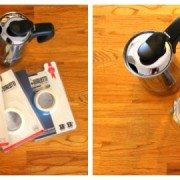 How to replace your Bialetti Stovetop Seal