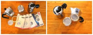 How to change your Bialetti Stovetop Seal (Gasket)