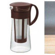 How to brew cold coffee Hario Cold Brewer Mizudashi