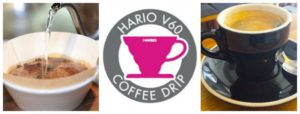 Hario V60 Dripper: our guide to the perfect pour-over brew
