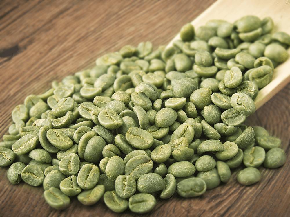 Ο πράσινος καφές (Green Coffee, Coffea arabica) είναι μη καβουρδισμένος καφές, πλούσιος σε χλωρογενικό οξύ.