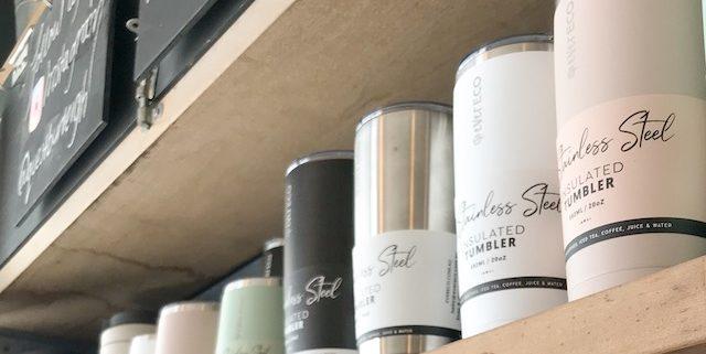 Enviro Friendly Coffee Cups