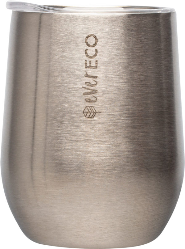EverEco Stainless Steel Insulated Tumbler 12oz