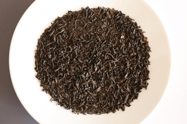 English Breakfast Tea (Premium) Organic Loose Leaf
