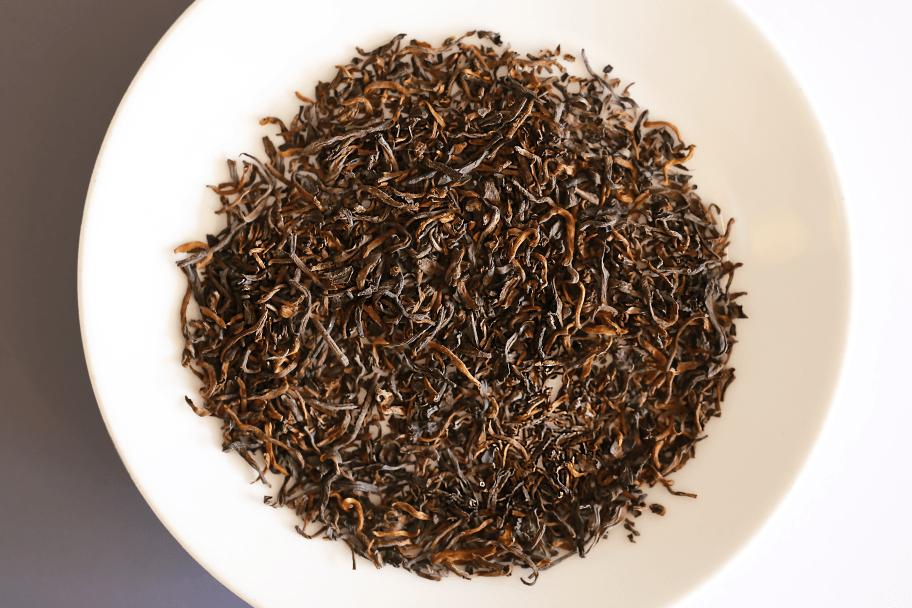 Young Pu-Erh Tea