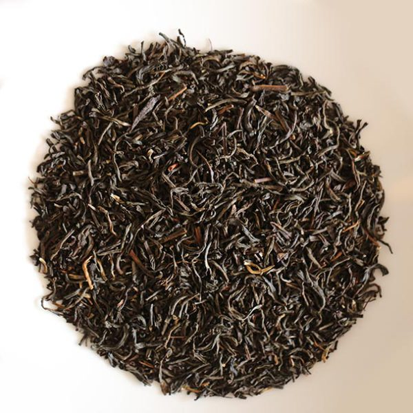 Earl Grey Tea Loose Leaf Organic