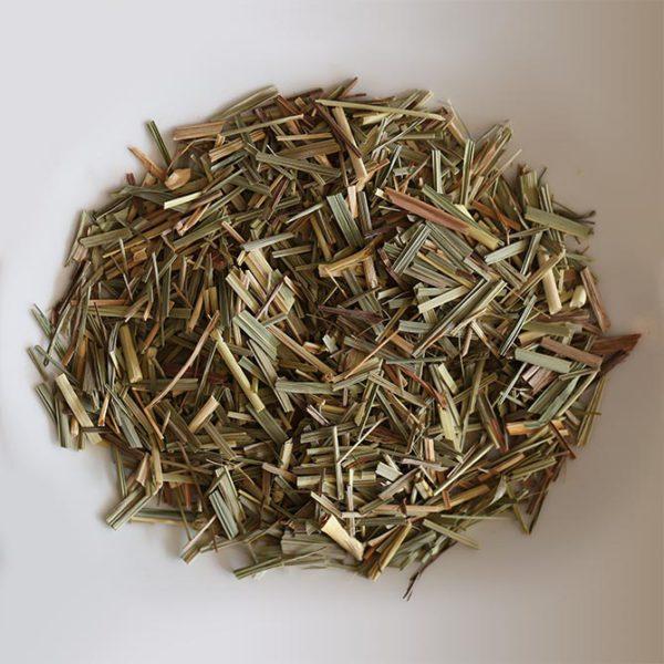 Lemongrass Tea Loose Leaf Organic