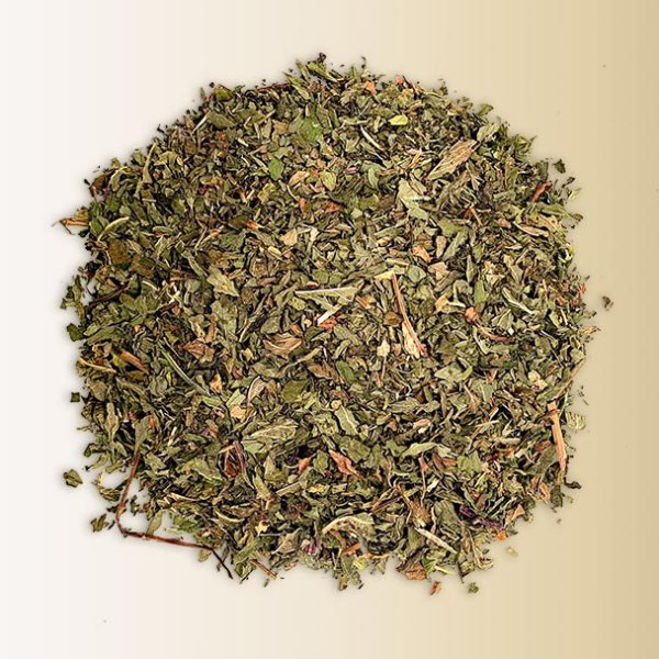 Peppermint Tea Loose Leaf Organic