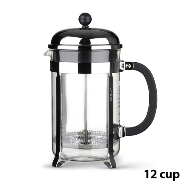 Bodum Chambord 12 Cup French Press