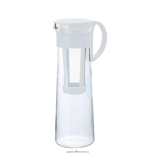 Hario Mizudashi Cold Brew Pot 1L White