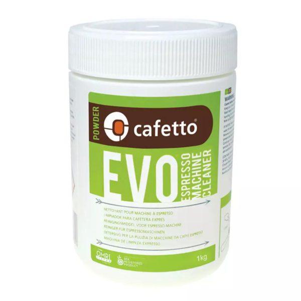 1kg Cafetto EVO Espresso Machine Cleaner