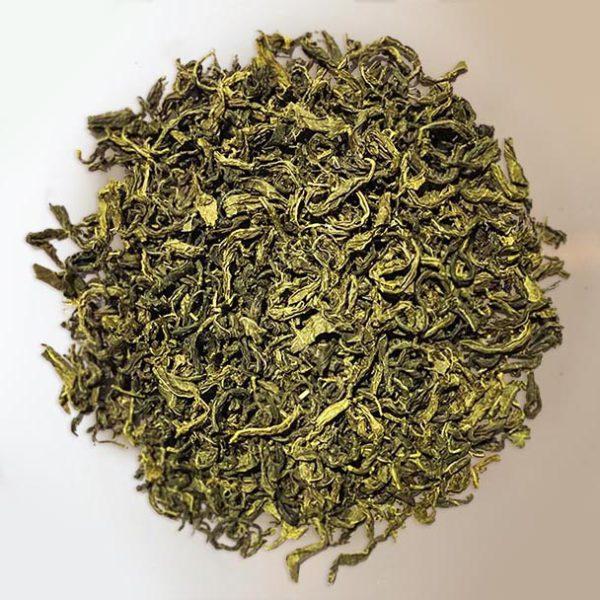 Korean Sencha Green Tea Loose Leaf Organic