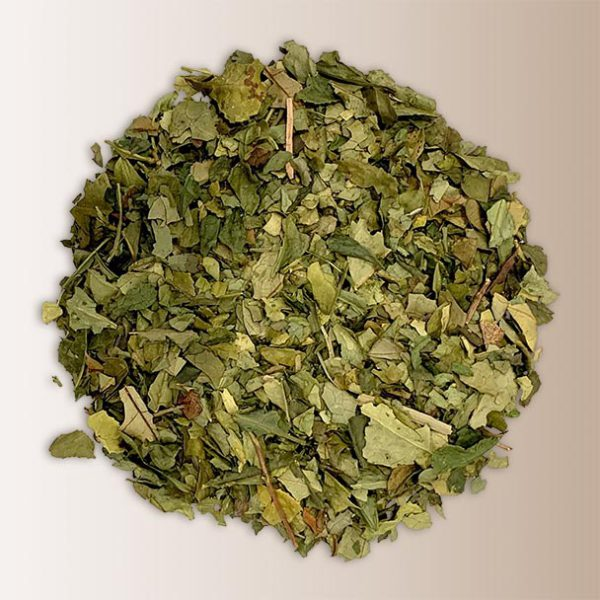 Korean White Tea Loose Leaf Organic